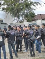 Buruh Kontrak PT Tunggal Indotama Abadi Diangkat Menjadi PKWTT