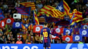 Nasib Barcelona Setelah Referendum Catalonia