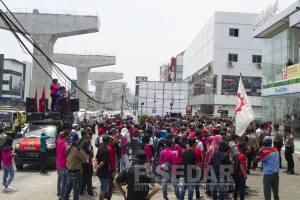IWD 2019, KSPB Tuntut Pengusaha Jepang Penuhi Hak Buruh Indonesia