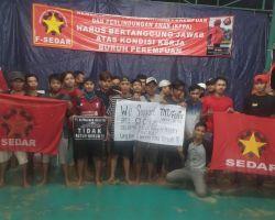 F-SEDAR Kecam Represifitas Aparat terhadap Buruh di Milan, Italia