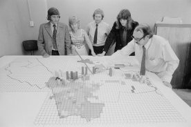 town planners