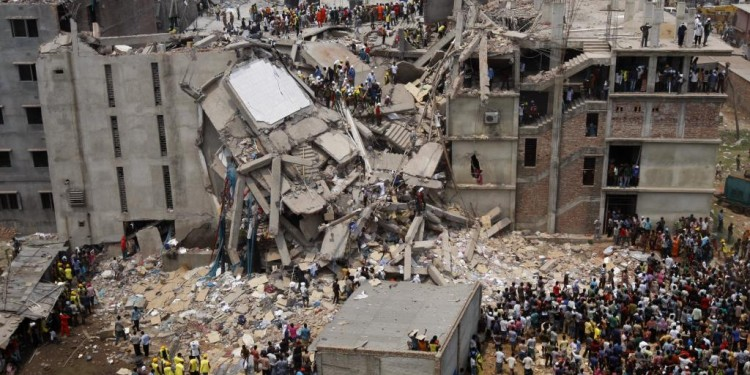 Global Sweatshops, Solidarity and the Bangladesh Breakthrough