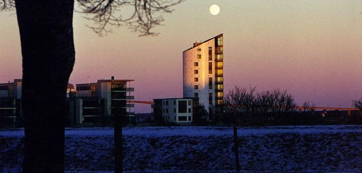 Varvsholmen Kalmar - SOLID Byggkonsult