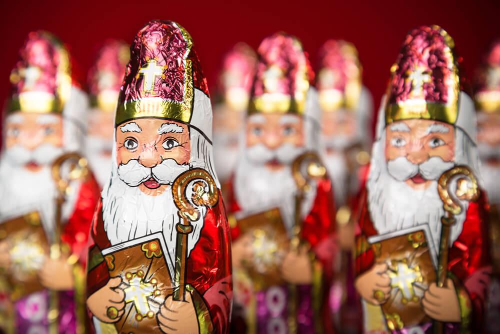 Nemecké zvyky na Sviatok sv. Mikuláša