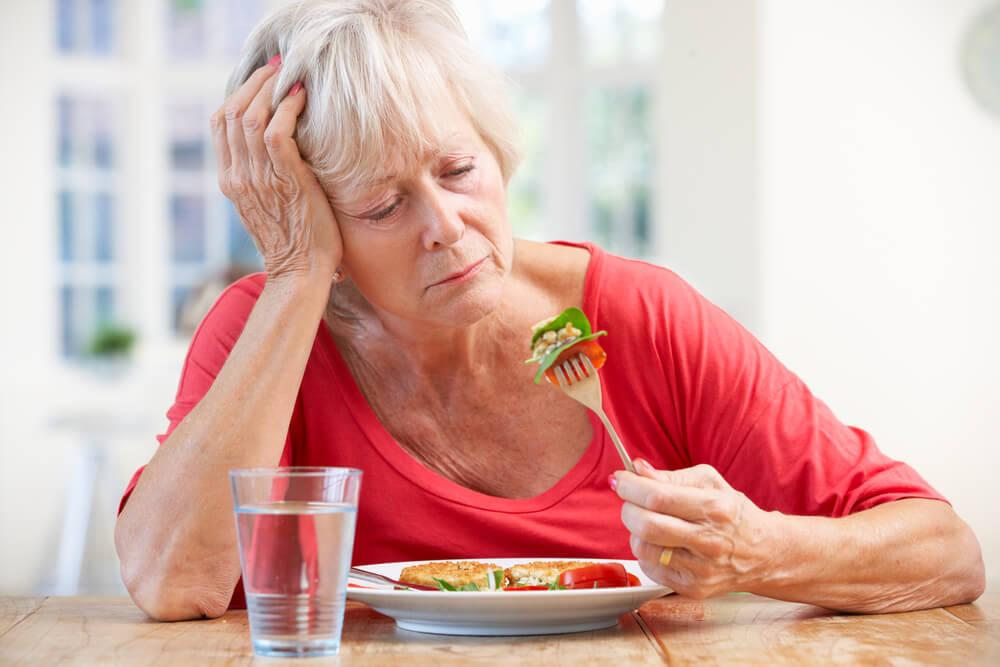 Čo na tanier pre seniora s potravinovou alergiou
