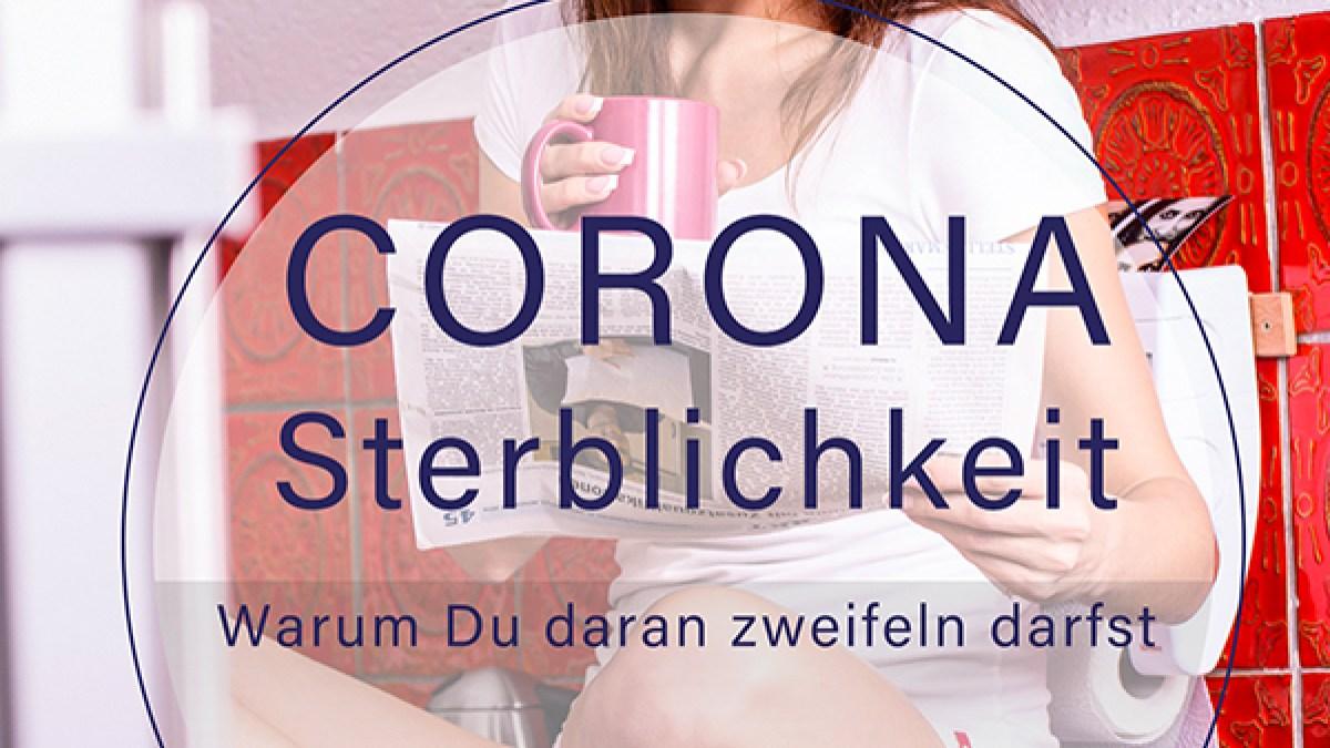 Corona-Sterblichkeit