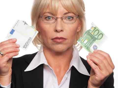 Geldanlage fällig – und wohin jetzt mit dem Zaster?