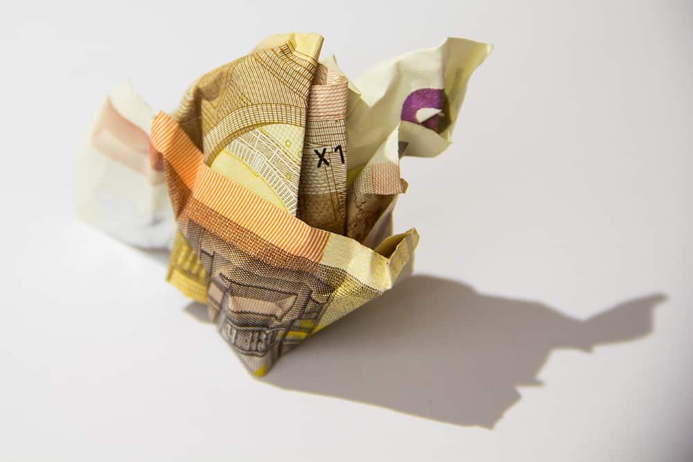 Jetzt Ersparnisse sichern – die Lage spitzt sich dramatisch zu