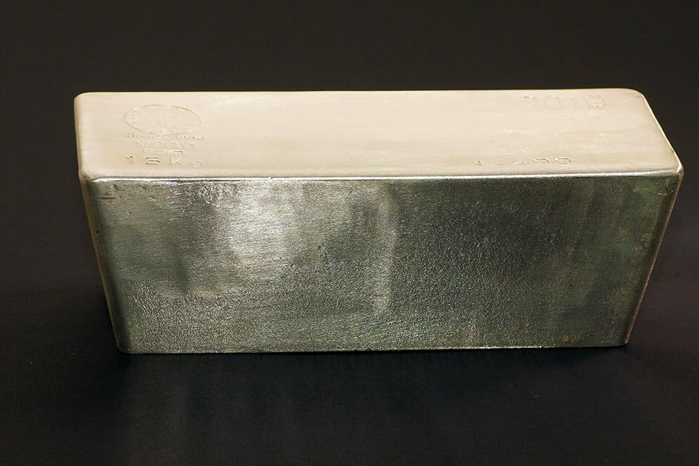 Rohstoff Silber – Ein bedeutendes Fundament für die Industrie