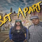 Rap Duo Shows Promising Future