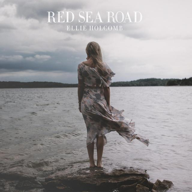 Album cover for Ellie Holcomb Red Sea Road