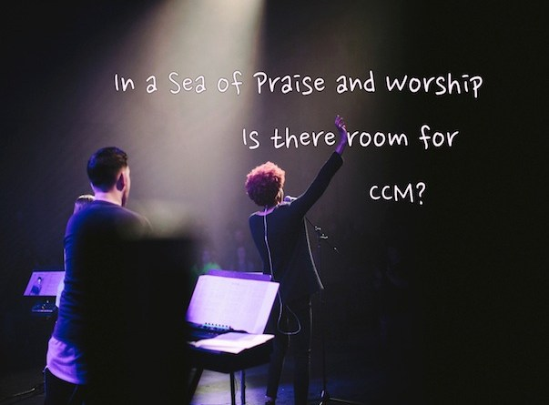 Image for Praise and Worship Room for CCM Post