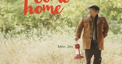 Hey! All you classical buffs, this one is for you, and you will most definitely will want both versions of this album! The album is Come Home vol 1 and the artist is Min Jin,