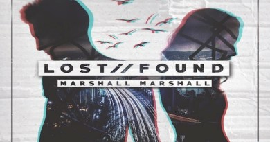Sometimes, you have no idea you were looking for something until you find it, and when it comes to Marshall Marshall's Lost // Found album coming out on Friday, we can say, we've found it! What is Lost // Found exactly? It's an expertly mixed concoction of bubbles, slick soundscapes, screaming risers, and danceable beats that will have you jumping up in down in slow motion the awesomeness of Jesus. The production is equal to secular artists like Illenium, Said the Sky, Sound Remedy, etc. Lyrically, the songs explore themes that examine the state of man and the relationship with God through Jesus Christ. Marshall Marshall describe themselves as 'a girl, a guy, and a computer…with the goal of spreading the hope they have in Jesus.' This combination has led to several remixes, and a few albums, the newest being Lost // Found.