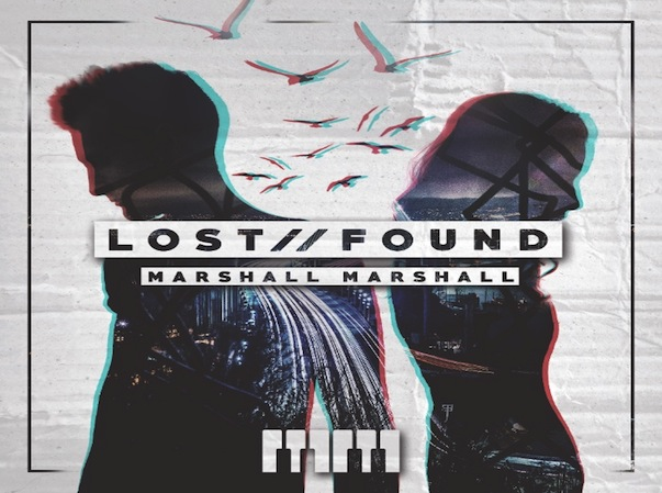 If You are Lost, Get Found via Marshall Marshall