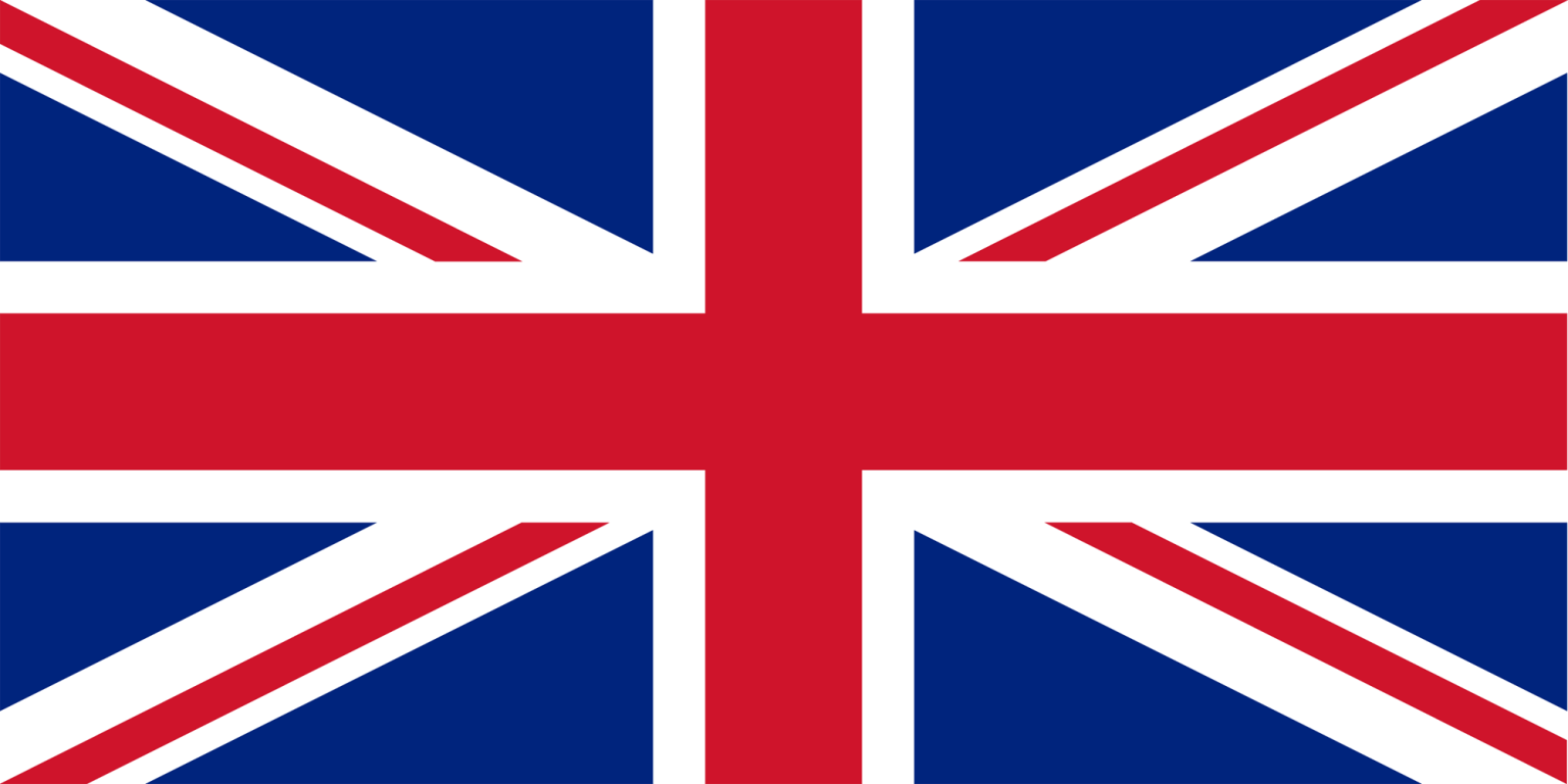 British flag - View our partner universities in the UK