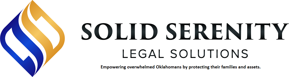 Solid Serenity Legal Solutions