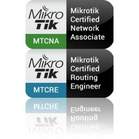 Mikrotik MTCNA Training