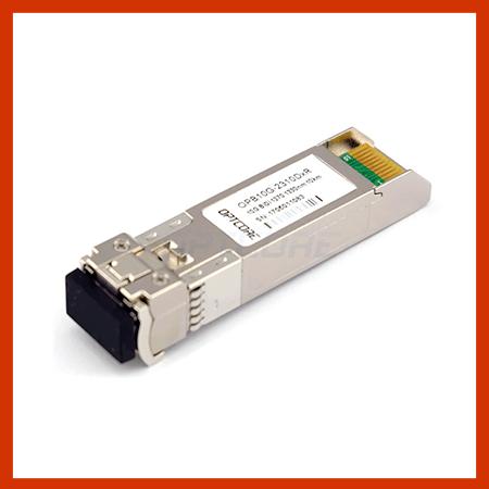 10G Fiber Transceiver Module