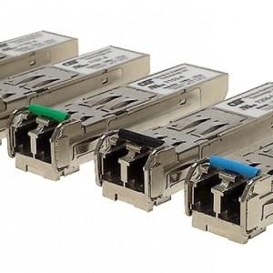 Fiber Transceiver Modules