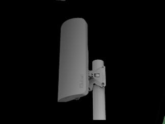 Mikrotik Wireless System