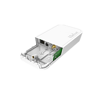 Mikrotik LORA Solutions