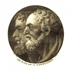 Arcesilaus_and_Carneades