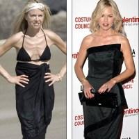 """Rachel Zoe el ejemplo perfecto de """"anorexia"""""""