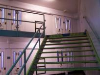Staircase leading to 2-Row, B-Section, A-Pod(Source: http://minutesbeforesix.blogspot.com)