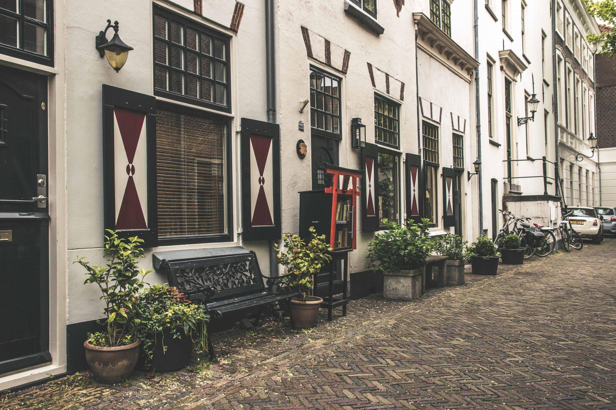 Header, Nederland, Amersfoort