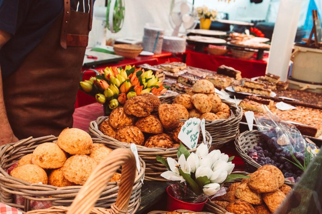 Fiësta Europa, wereldmarkt in Sint-Truiden