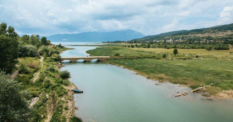Buško Blato: het grootste stuwmeer van Europa