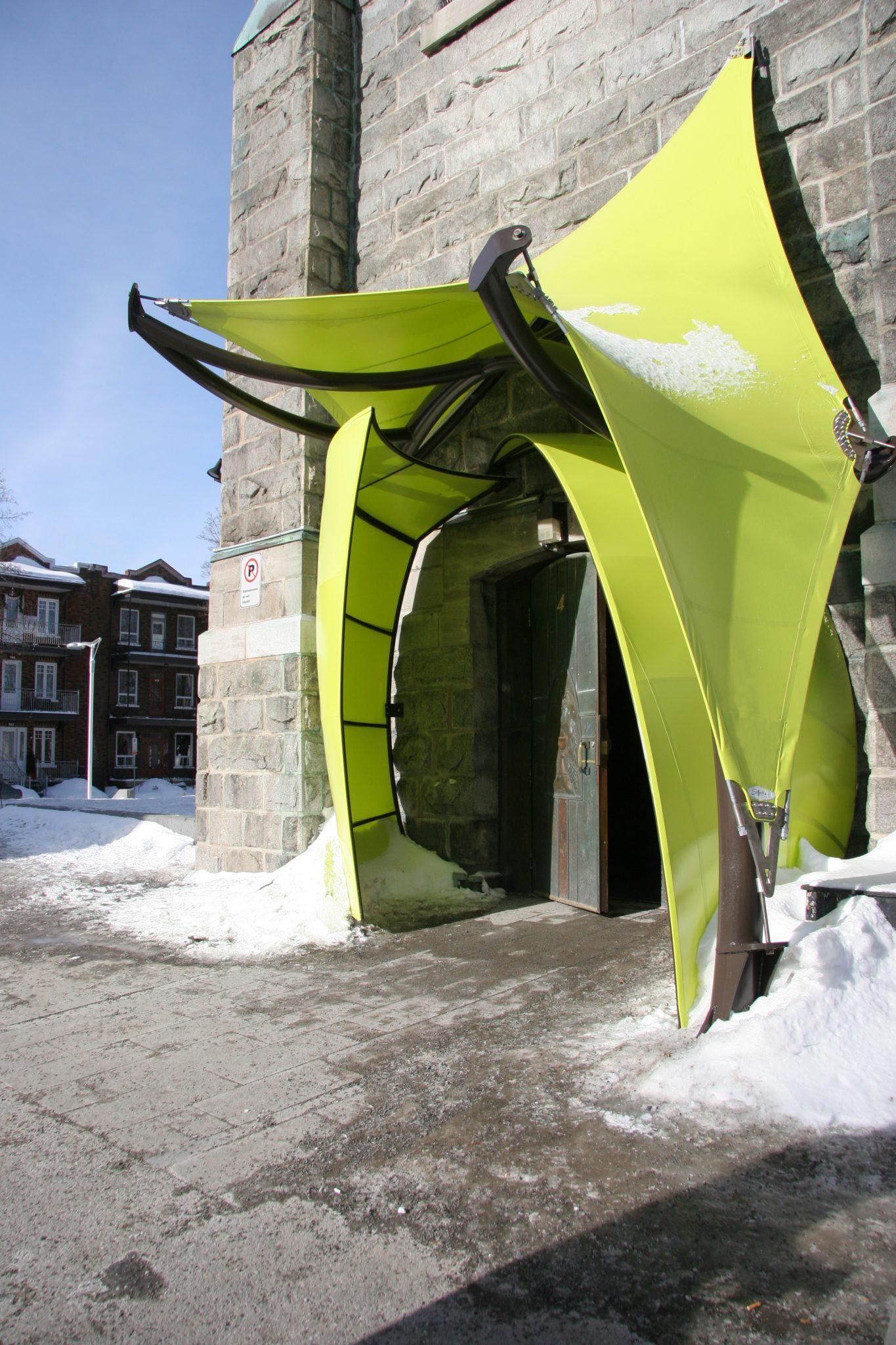 Sollertia - École de cirque de Québec