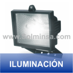 ILUMINACION WWW.SOLMINSA.COM TELEFONO 2522207