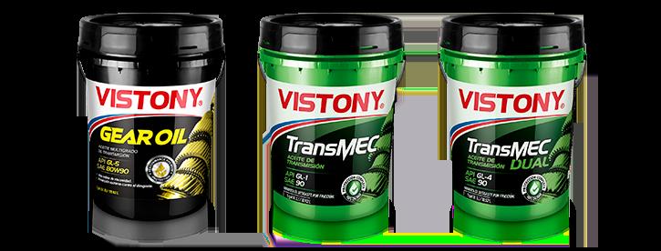 Lubricantes Transmision Diesel Distribuidor Vistony en el Perú Lima Peru Telefono 2522207