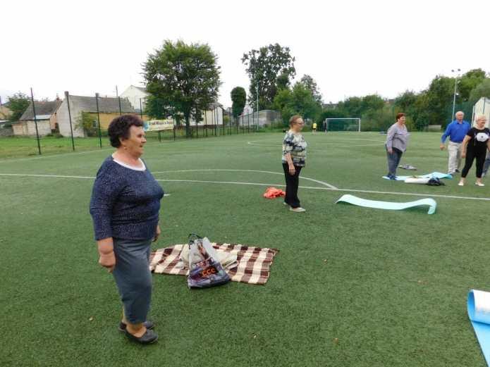 Fitnes Grzegorzew IV zajęcia 257