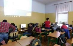 Więcej o: Warsztaty komputerowe uczestników projektu