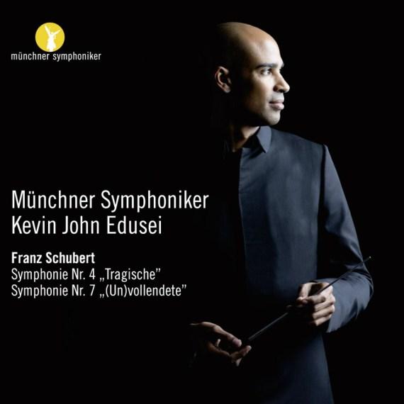 Münchner Symphoniker – Franz Schubert: Symphonien Nr. 4 & 7