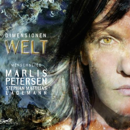 Marlis Petersen: Dimensionen – Welt