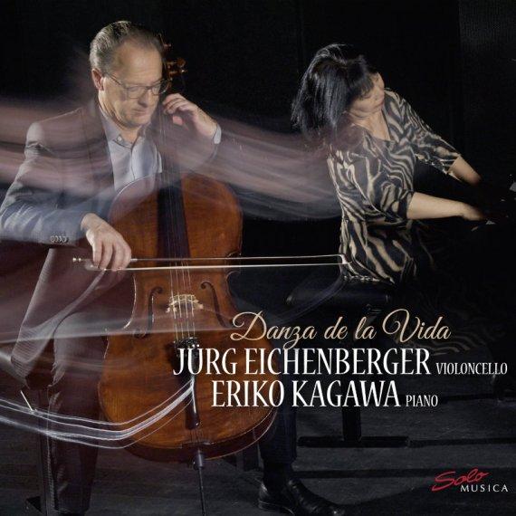 Eichenberger / Kagawa – Danza de la vida