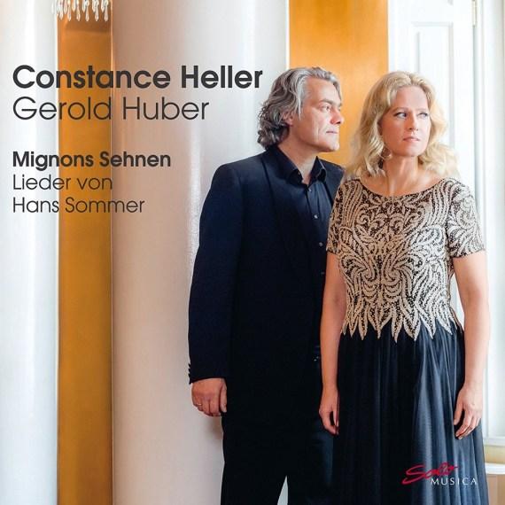 Constance Heller & Gerold Huber: Mignons Sehnen