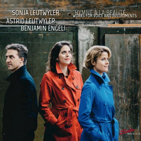 Sonja Leutwyler / Astrid Leutwyler / Benjamin Engeli – Hymne á la beauté