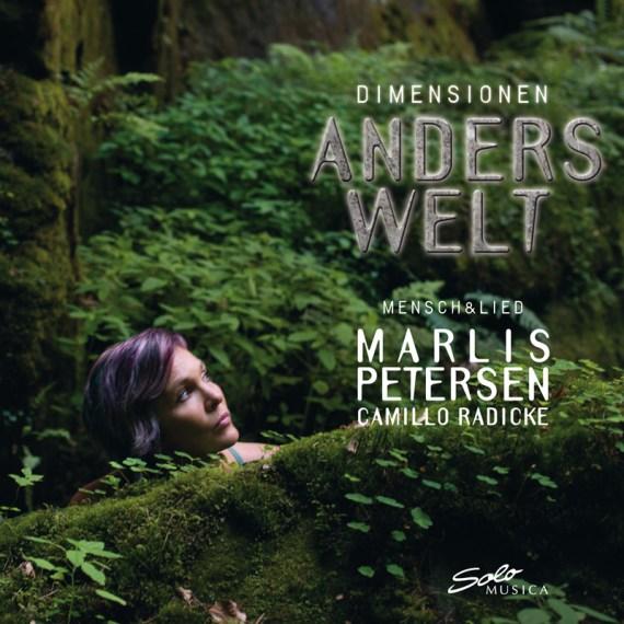 Marlis Petersen – Anderswelt