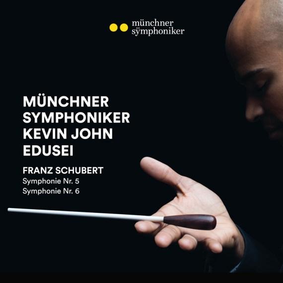Münchner Symphoniker – Schubert Symphony No 5 & 6