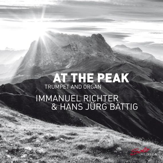 Richter / Bättig – At the Peak