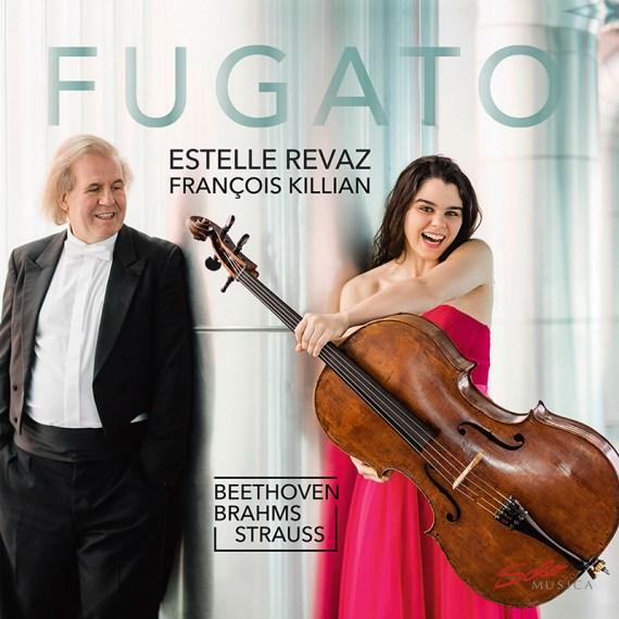 Estelle Revaz – Fugato