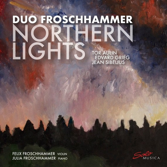 Duo Froschhammer – Northern Lights