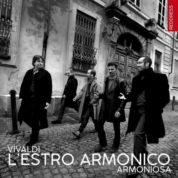 Armoniosa – Vivaldi: L'estro armonico