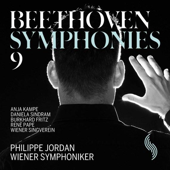 Wiener Symphoniker – Beethoven Symphonies 9