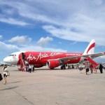 AK5364 Kuala Lumpur-Penang Apr 24, 2012